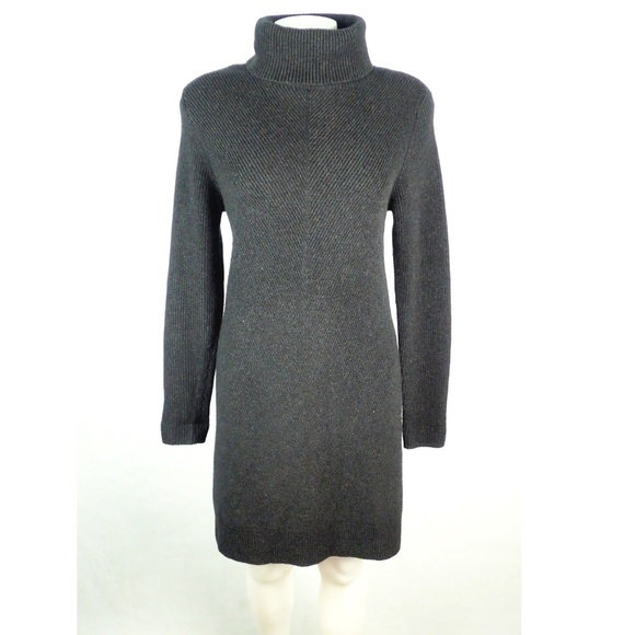 official photos cost charm big sale THE WHITE COMPANY Yak Wool Cowl Neck Sweater Dress